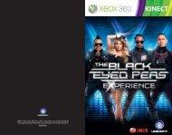 300043069 KINECT, Xbox, Xbox 360, Xbox LIVE e i logo Xbox sono ...