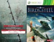 misiones - Xbox