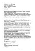 Moving forward ... Improving Pathways to Citizenship - Australian ... - Page 7