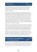 Australian Citizenship... A Common Bond - Page 5