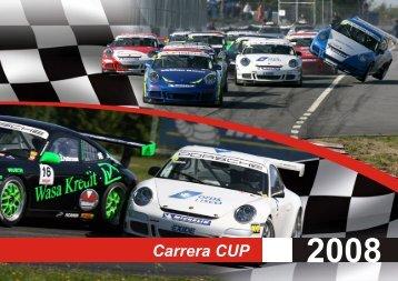 Carrera CUP - Juta