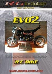 Evo2 Presentation - Petit RC