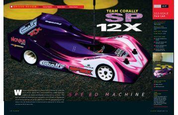 Corally sp12x.qxd - Petit RC