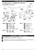Kyosho TF-5 Stallion SHIN Manual - Petit RC - Page 4