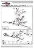 ANSMANN RACING X2C Instruction manual - Petit RC - Page 6