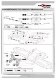 ANSMANN RACING X2C Instruction manual - Petit RC - Page 7