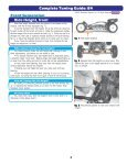 Tuning Guide - Petit RC - Page 3