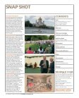Newsletter November / December 2007 - the University Offices ... - Page 2