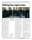 Newsletter November / December 2007 - the University Offices ... - Page 7