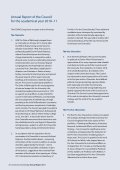 Annual Reports of the Council and General Board - the University ... - Page 2