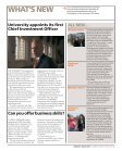 University Newsletter February March 2007 - the University Offices ... - Page 3