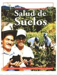Salud de suelos - Share4Dev.info
