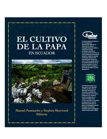 el cultivo de la papa en ecuador - Share4Dev.info