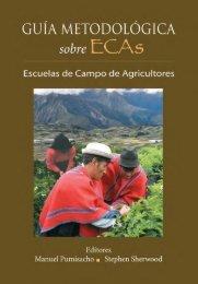 Guía Metodológica sobre Escuelas de Campo de ... - Share4Dev.info