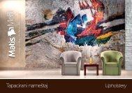 Matis Mebl Upholstery - Furniture of  next generation!