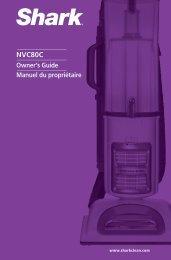 NVC80C - Shark