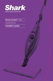 S3505W - Shark