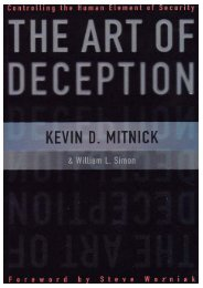 The_Art_of_Deception