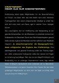 weitere Produktinformationen - Shark Fitness-Shop - Page 3