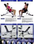 deluxe multi-purpose bench - Shark Fitness-Shop - Page 2