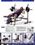 deluxe multi-purpose bench - Shark Fitness-Shop - Page 3