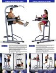 deluxe multi-purpose bench - Shark Fitness-Shop - Page 5