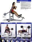 deluxe multi-purpose bench - Shark Fitness-Shop - Page 6