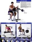 deluxe multi-purpose bench - Shark Fitness-Shop - Page 7