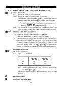 EL-1801E Operation-Manual GB DE FR ES IT SE NL - Sharp - Page 4