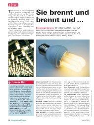 E-Buch - Stiftung Warentest - 2009-01 ... - Ohost.de