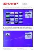 Apps hinzufügen - Sharp - Seite 4