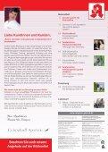 1 Paar Nordic-Walking Stöcke 2. Preis - Eichendorff-Apotheke - Seite 2