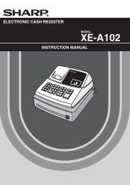 XEA102-Instruction Manual - Calcsplus.com.au