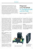 Heavy Duty – ETA Produkte in Spezialfahrzeugen - Seite 5