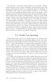 Balancing Private and Public Roles in Health Care - the White House - Page 4