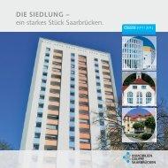 DIE SIEDLUNG – ein starkes Stück Saarbrücken.