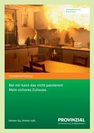 Bei mir kann das nicht passieren! - Sicherheitserziehung NRW