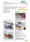 FAQs Maschinensicherheit - Sick - Page 6