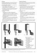 Barcodescanner CLV62x ... CLV64x mit Schutzgehäuse IP ... - Sick - Page 5