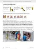 Berührungslos wirkende Schutzeinrichtungen (BWS) für ... - Sick - Page 4