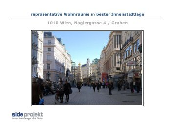 Download Exposé - Side Projekt Immobilienmanagement GmbH