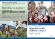 Begegnung mit Österreich (pdf ) - Siegburg