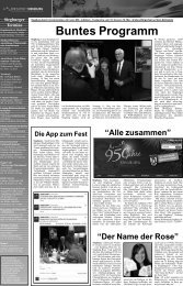Amtsblatt 2013 - Kalenderwoche 42 (pdf) - Siegburg