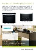 Terminplan, Anmeldekarte - Siemens - Page 4