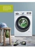 Ihr perfektes Sportprogramm: Gleichzeitig waschen und imprägnieren. - Seite 6