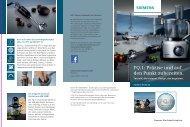 Prospekt Download - Siemens