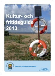 Download guide as .PDF - DinKommunguide.se