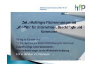 Vortrag Gruhler-Hirsch - Sisby