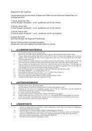 Regelwerk für den Pokal als PDF.File