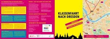 Klassenfahrt nach Dresden - Staatliche Kunstsammlungen Dresden